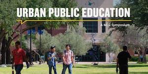 A Symposium on Urban Public Education