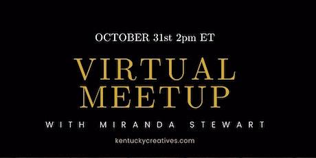 KYC October Virtual Meetup tickets