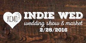 Kansas City INDIE WED Wedding Show & Market