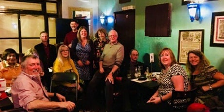 First and Quirky Quiz Evening - Charity Event tickets
