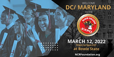 19th Annual DC/Maryland Black College Expo tickets