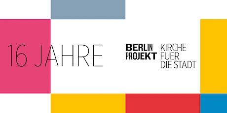 Berlinprojekt: Morgengottesdienst im Kino Babylon   11:00 Uhr Tickets