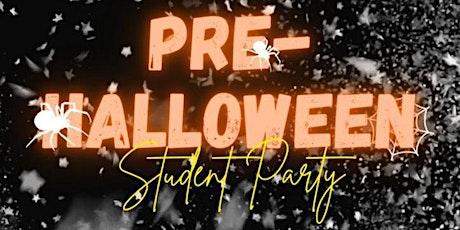 Pre-Halloween Party - Berlin tickets