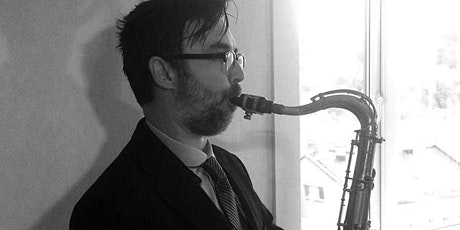 The Daniel Rorke Trio at The Dublin Jazz Co-op tickets