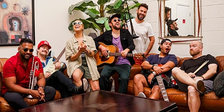 Dustbowl Revival w/ Smooth Hound Smith tickets