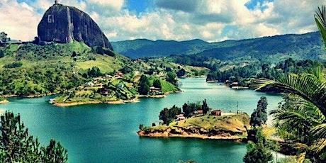 Voyages en Colombie - vol direct Air France confirmé billets
