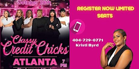 CCC Atlanta Women Empowerment tickets