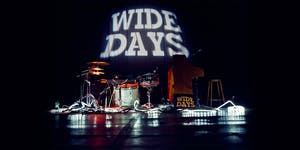 Wide Days 2016 - Scotland's Music Convention