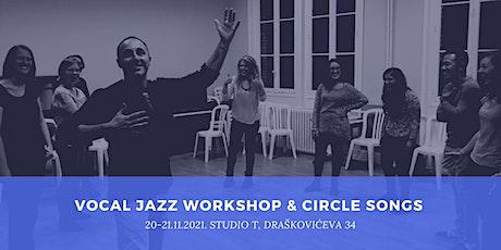 Oslobodite glas kroz Jazz improvizaciju! tickets