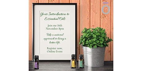 Your Introduction to dōTERRA Essential Oils tickets