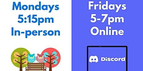 FREE IN-PERSON Korean & English Conversation/Language Exchange Calgary, AB tickets