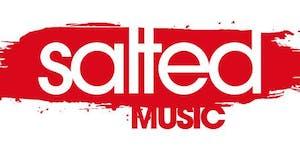 SALTED w/ Miguel Migs + Julius Papp & guest Jayvi...