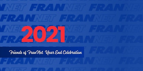 Friends of FranNet Year-End Celebration tickets