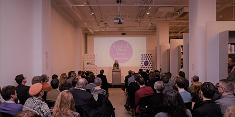 Festival Neue Literatur Opening Ceremony tickets