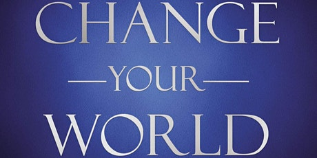 Change your World mini MASTERMIND tickets