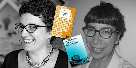 Finestres - Lectura en veu alta: Tina Vallès y Carolina Montoto entradas