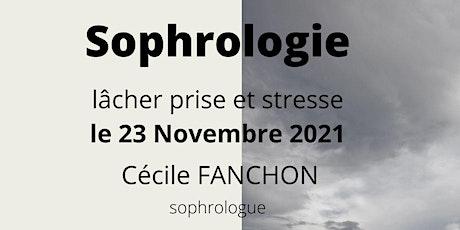 sophrologie billets