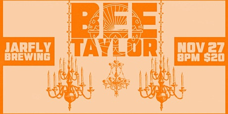 An Evening with Bee Taylor tickets