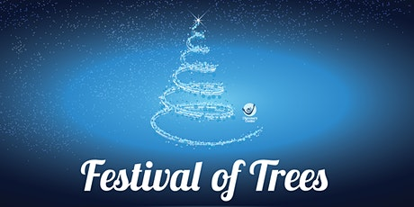 2021 Festival of Trees Gala tickets