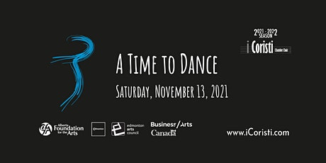A Time to Dance tickets