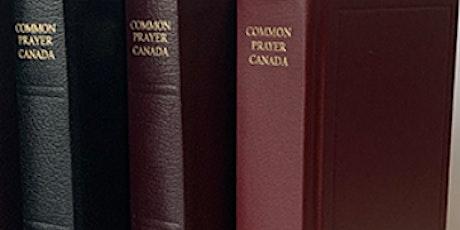Communion Service (8:00 AM using Book of Common Prayer) tickets