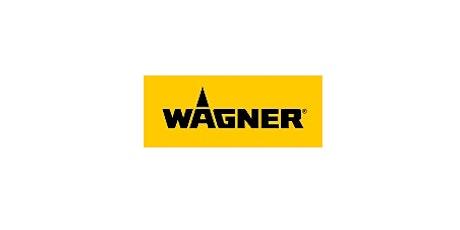 Wagner Spraytech Hiring Event! tickets