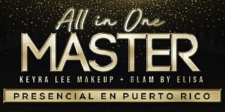 All in One Master Presencial - Puerto Rico tickets