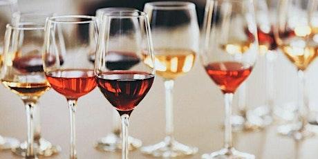 Neighborhood Wine and Champagne Tasting tickets