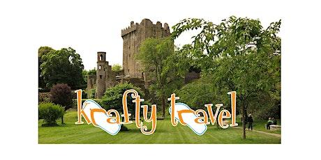 Exploring the Celtic Isle of Ireland with Sarah Krafty tickets