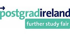postgradireland Further Study Fair 2016