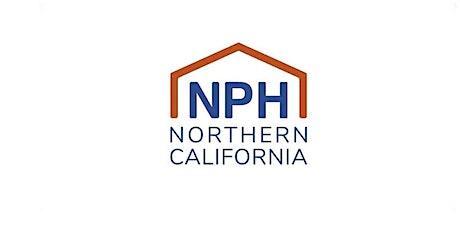 NPH Legislative Issues Committee tickets