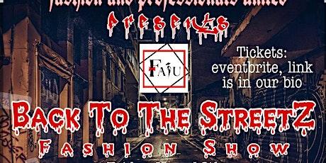 F.A.P.U Presents: Back to the Streetz tickets