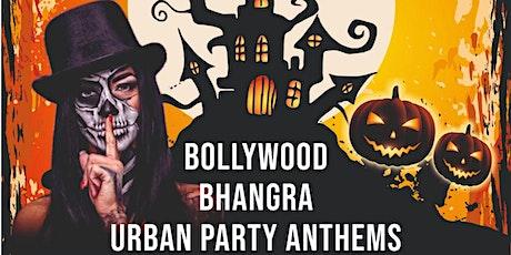 Halloween Bollywood Bash tickets