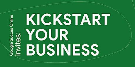 Breaking Barriers of Entrepreneurship - MarketingLab x WeStart tickets