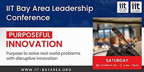 IIT Bay Area Leadership Conference (Virtual) tickets