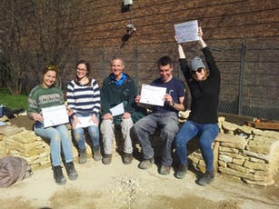 Dry Stone Walling Workshops tickets