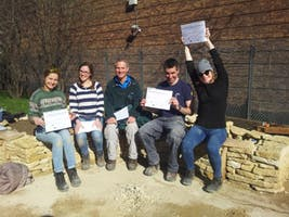 Dry Stone Walling Workshops