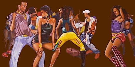 Dancehall Lounge: REGGAE • SOCA • AFROBEATS tickets