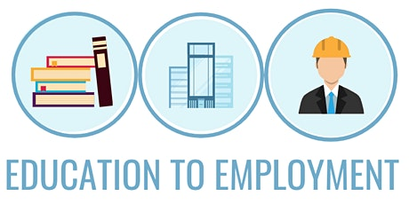 Education to Employment Masterclass: Careers & Employment Education tickets