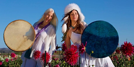 Sound Journey Activation with Blue Muse & The Celestial Voice Sound Healing tickets