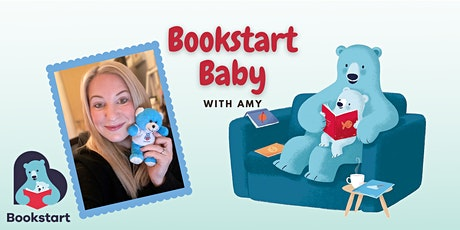 Bookstart Baby at Milnrow Library tickets