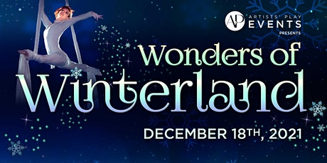 Wonders of Winterland Show & Party! tickets