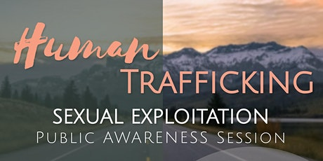 Lethbridge Sexual Exploitation Awareness Session tickets