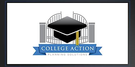 Northeast High School 2nd VIRTUAL College Funding Night 2021 tickets