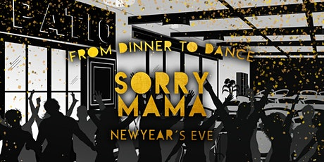 New Years Eve_ Dine and Dance_ 90´  s Party Tickets