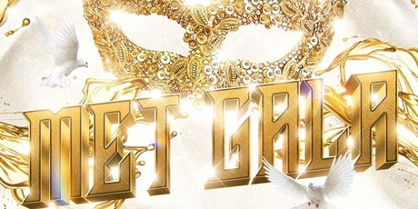 POISE Met Gala - Masquerade tickets