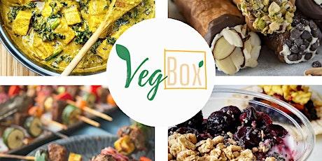 Vegan Restaurant Investor Info Session tickets