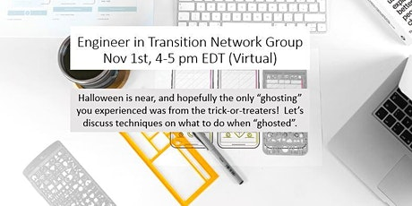 Engineer in Transition Network Group tickets