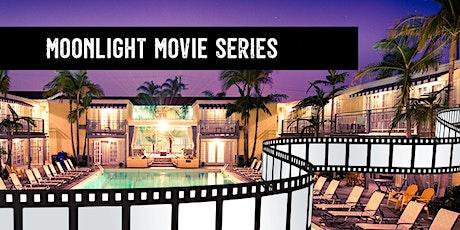 Moonlight Movie Night: Coco tickets