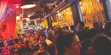 Friday at bourbon bar tickets